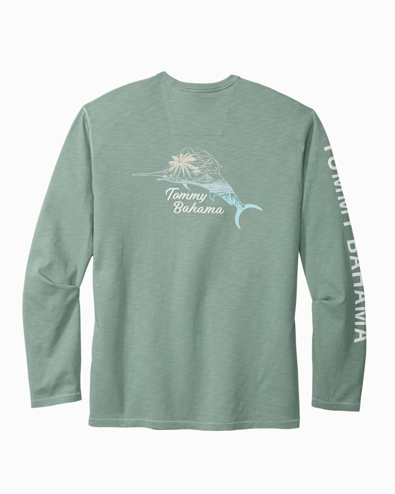 Main Image for Marlin Escape Lux Shirt