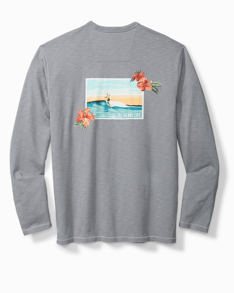 Main Image for Surf Summer Lux Shirt
