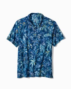 Canopy Fronds IslandActive® Polo