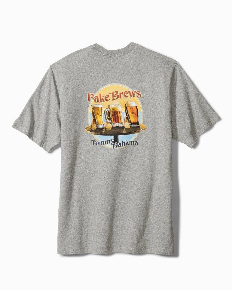 Main Image for Fake Brews T-Shirt