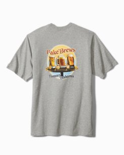 Fake Brews T-Shirt