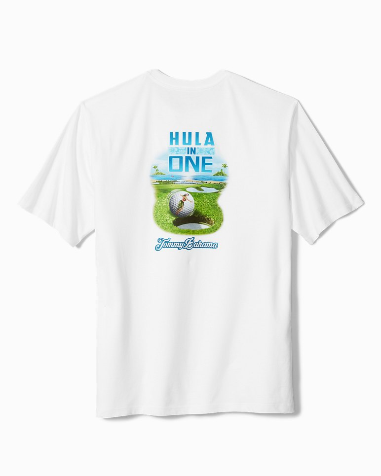 Main Image for Hula In One T-Shirt