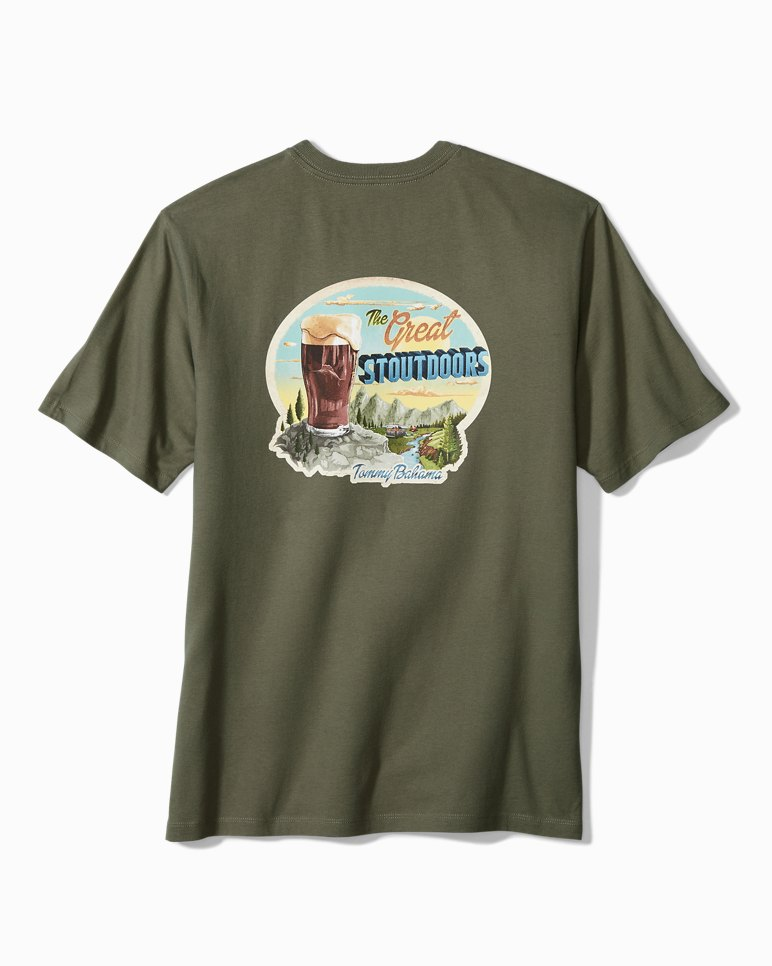Main Image for The Great Stoutdoors T-Shirt