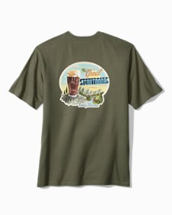 The Great Stoutdoors T-Shirt
