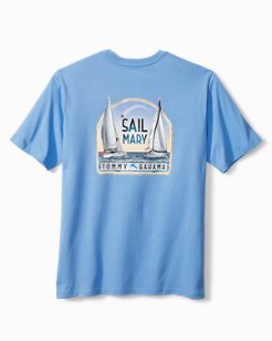 Sail Mary T-Shirt