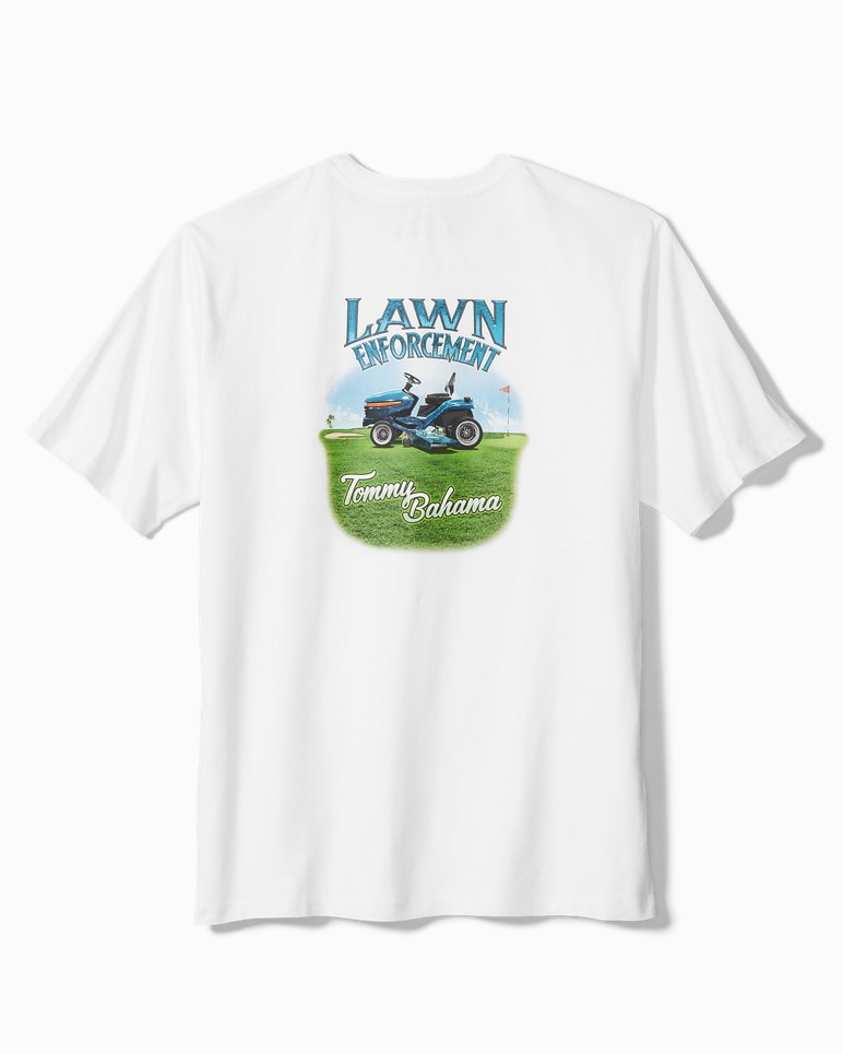 Main Image for Lawn Enforcement T-Shirt