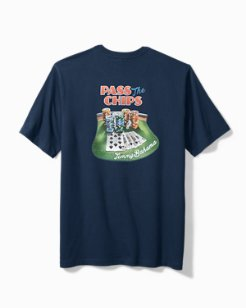 Pass The Chips T-Shirt