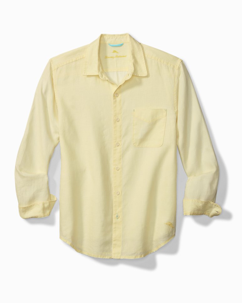 Main Image for Sea Glass Breezer Linen Shirt