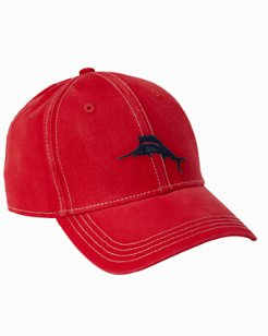 New Antigua Cove Cap