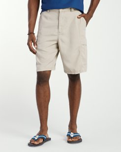 Key Grip 9.5-inch Cargo Shorts
