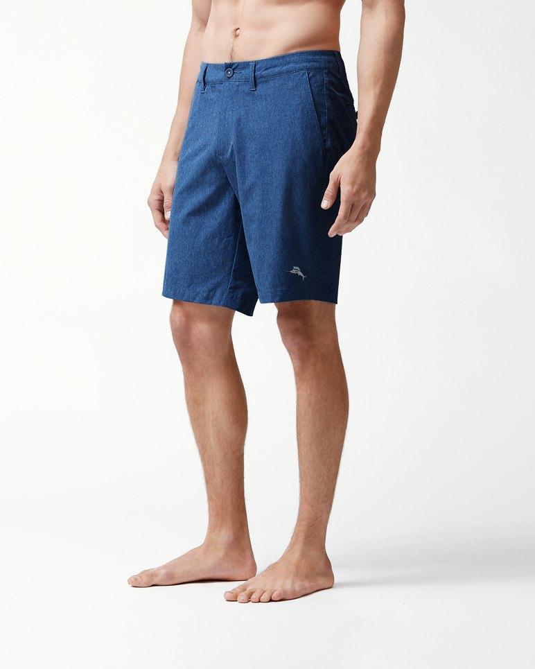 3d387205f7 Main Image for Cayman Isles 9-inch Hybrid Board Shorts