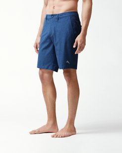 77bfaf7350 Cayman Hybrid 9 - 10 Inch Inseam | Swim | Men | Main