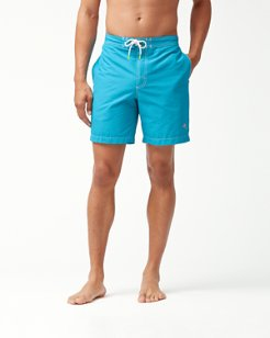 Baja Sands 7-Inch Board Shorts