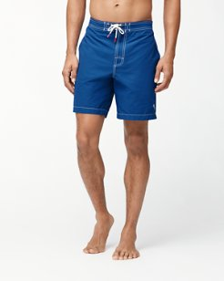 Baja Sands 7-Inch Board Shorts