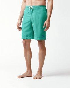 Baja Beach 9-Inch Board Shorts