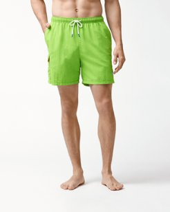 Naples Coast 6-Inch Swim Trunks