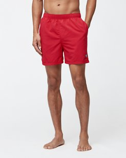 Naples Bay 4.5-Inch Swim Trunks