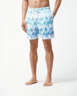 Naples Fruit Of Tulum 6-Inch Swim Trunks
