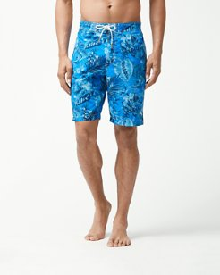 Baja Selva Shores 9-Inch Board Shorts