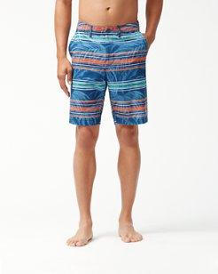 Tommy Bahama & Pendleton® Cayman Island Serape Stripe Board Shorts