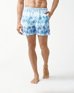 Naples 4.5-Inch Fruit Of Tulum Swim Trunks