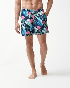 Naples Rio Bravo 4.5-Inch Swim Trunks