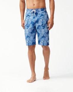 Baja Coastal Colada 11-Inch Board Shorts