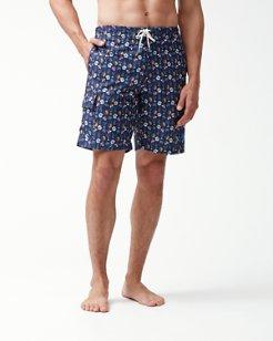 Baja Martini Tasso 9-Inch Board Shorts