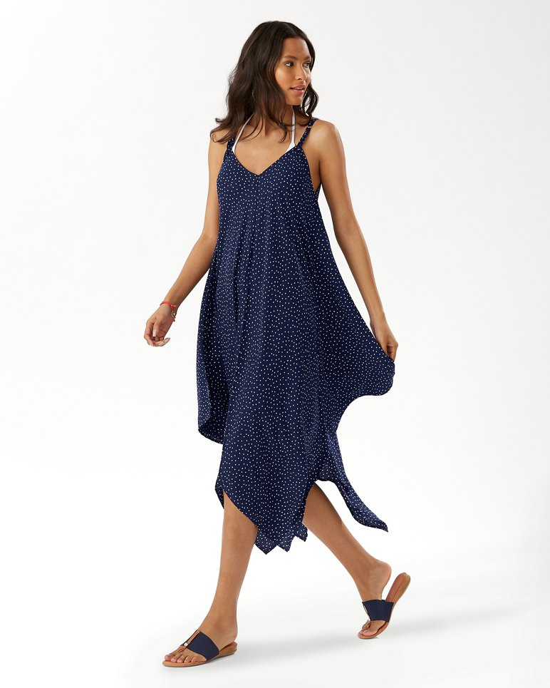 Main Image for Sea Swell Scarf Dress