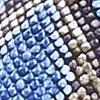 Swatch Color - Blue Monday
