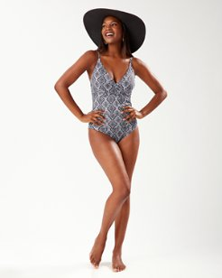 Desert Python One-Piece Suit