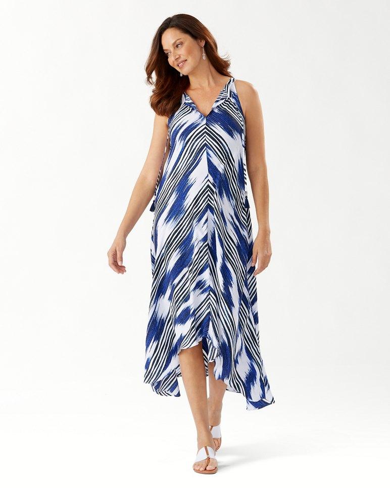 Main Image for Canyon Sky Scarf Dress