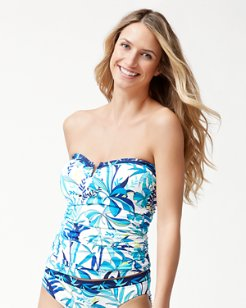 Tropical Swirl Bandini