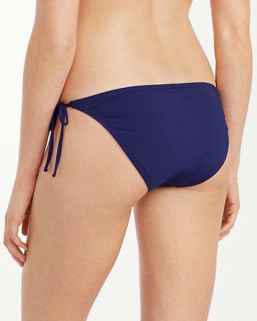 Pearl String Bikini Bottoms