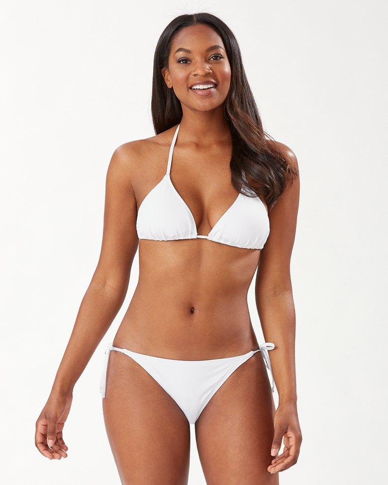 Main Image for Pearl Triangle Bikini Top