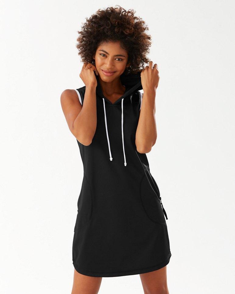 Main Image for IslandActive® Hooded Swim Dress