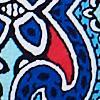 Swatch Color - Cerise