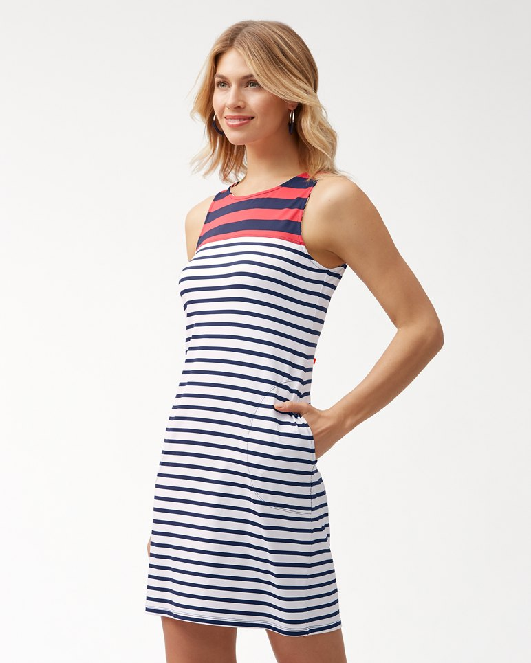 Main Image for Channel Surfing Swim Dress