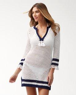 Beach Pull-On Sweater