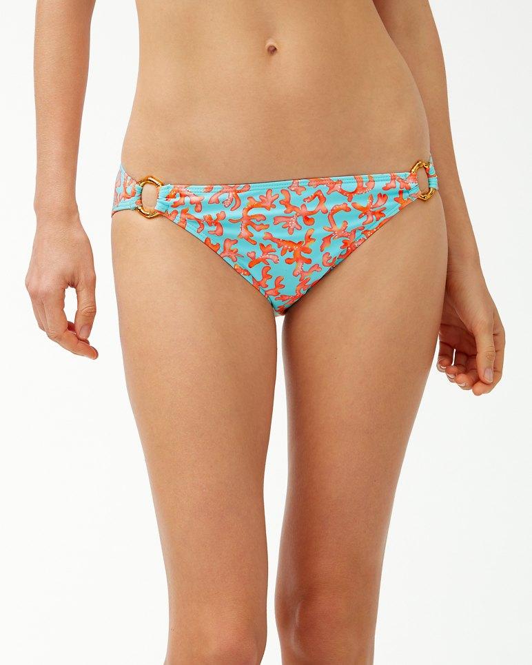 Main Image for Coral Cabana Bikini Bottom