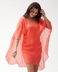 Lanai Breeze Double Layer Tunic