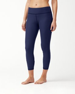 IslandActive® Ankle Leggings