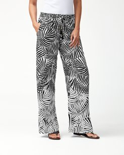 Frond Song Beach Pants