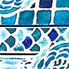 Swatch Color - Caledon Sea