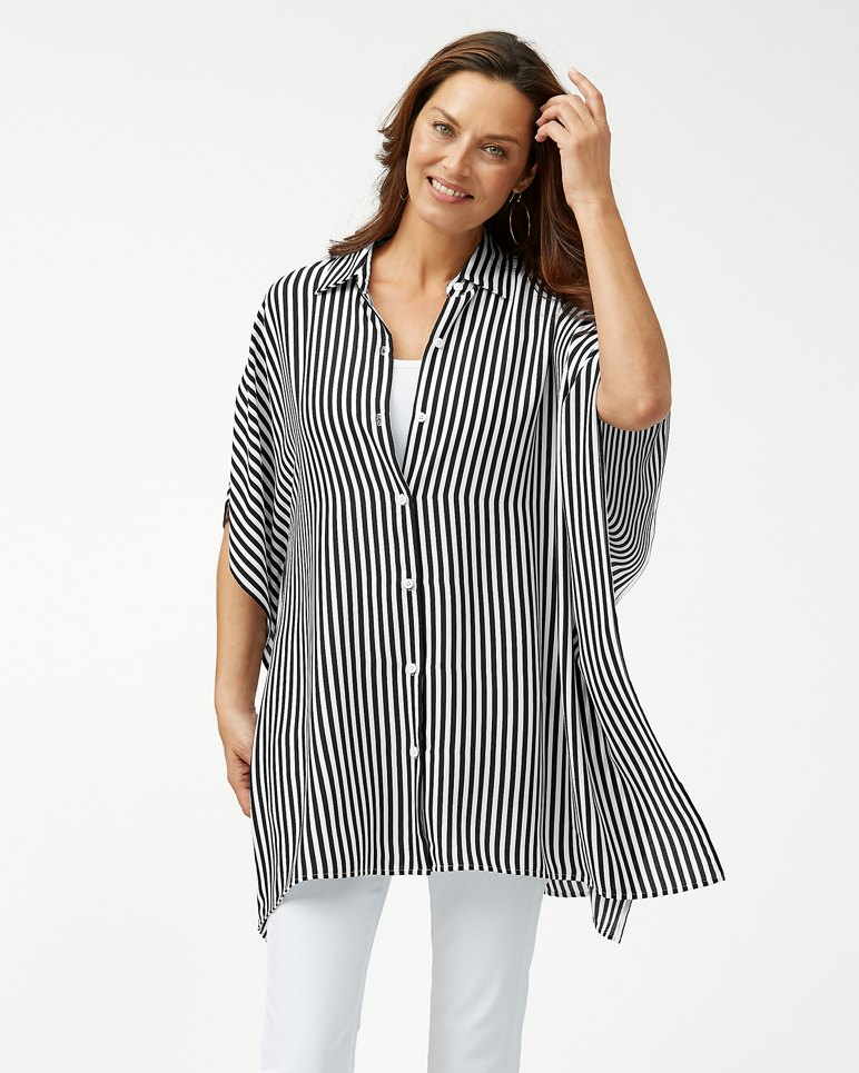 Main Image for Palm Party Boyfriend Tunic