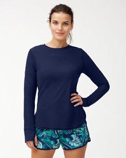 IslandActive® Relaxed Long-Sleeve T-Shirt