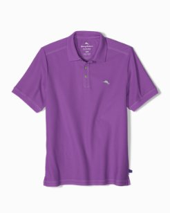 Trim Fit Emfielder Polo