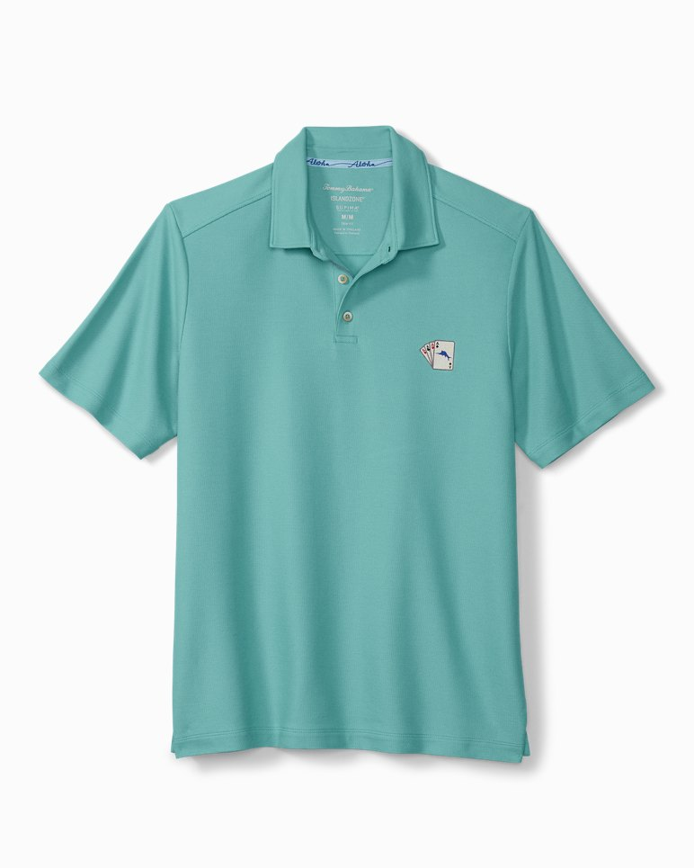 Main Image for Emfielder Party Polo