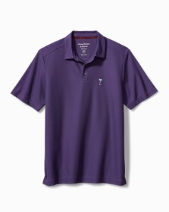 The Emfielder Party Polo