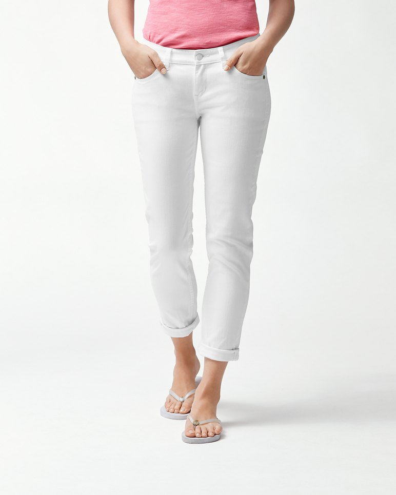 Main Image for Ana Twill Boyfriend Jeans